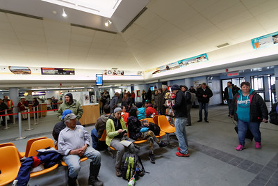 Iqualuit airport