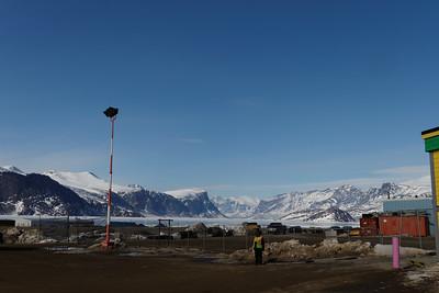 Magnificent fjords