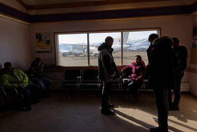 Peng waiting room (Ghylain, Marie-Hélène, Atshushi, Fabien)