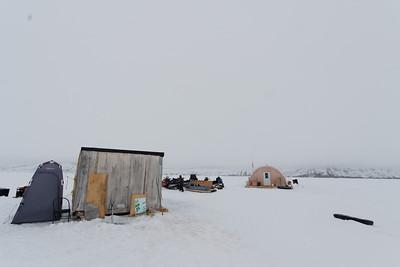 The Ice Camp