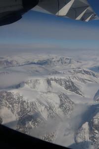 From Peng to Qikiqtarjuaq