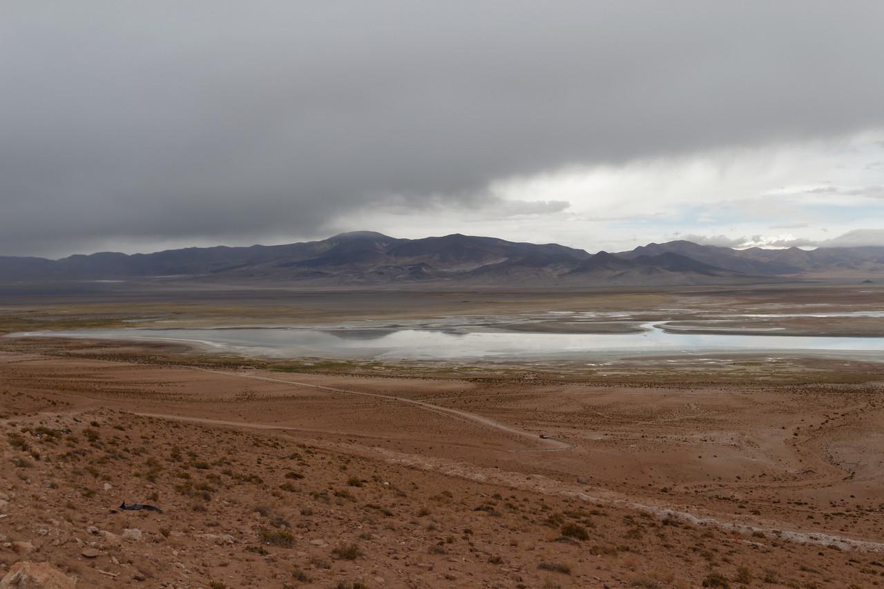 Salar de Huasco