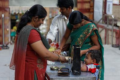 Bangalore, March 2013