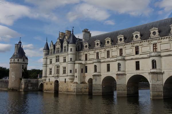 Vallée de la Loire Aug 2018