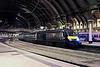 43080 stands at York pl 5 on 1N27 18:20 LKX - Sunderland, 13/01/08