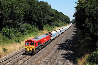 South & South East England