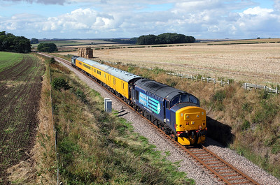 Scarborough to York and the Wolds line to Hull