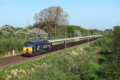 ECML - Doncaster to Leeds