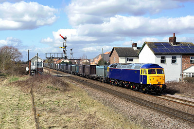 Doncaster to Hull & Scunthorpe