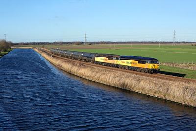 IMG_2019_0057 56049+56094 Godnow Bridge 6E32 0855 Preston Docks-Lindsey 280119