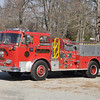 Eva, TN Eng.<br /> 1973 Seagrave, 1250/<br /> Ser. # D-73309<br /> X-East Brentwood, NY