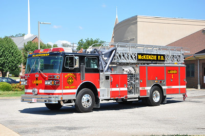 Updated 4/16: Carroll Co. Fire Apparatus