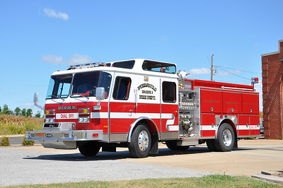 Dyer Co. Fire Apparatus