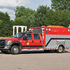 Somerville Rescue 1 (Fayette County, TN District 1)<br /> 2013 Ford F550 Custom-line<br /> 300/350/25