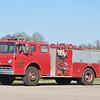 Somerville FD<br /> '78 Forc C/Howe<br /> 1000/500<br /> #15304-A<br /> EX-Bolivar, TN <br /> 3/17