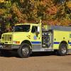 Braden, TN  (Fayette County District 2)<br /> Eng. 21-1991 IHC/Pierce-1250/750