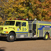 Braden, TN (Fayette County District 2)<br /> Eng. 2-2001 IHC/Precision Fire App.-1250/1000<br /> Ser. #H513561