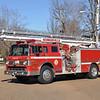 Somerville, TN Ladder 1 (Fayette County, TN District 1)