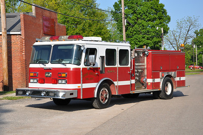 Updated 3/17: Hardeman Co. Fire Apparatus
