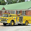 Hardin County, TN  Engine 45 (District 4)<br /> 1977 Ford C/Crown/Pierce<br /> 1000/750<br /> X-Visalia, California