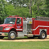 Hardin Co. Eng. 62 (Dist. 6)-'06 Freightliner/E-One-1250/1000