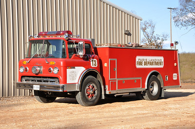 Henry Co. Fire Apparatus