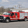 Ripley, TN Squad-2011 Ford F550/Utility Equipment-?/300/10F