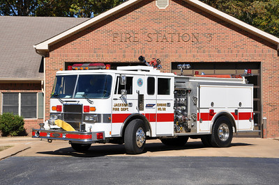 Madison Co. Fire Apparatus