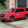 Memphis, TN<br /> Batt 3 F 5019<br /> 2014 Chevrolet Tahoe<br /> Photographed 5/16