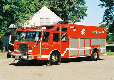 Updated 11/16: Memphis, TN Specialized Apparatus