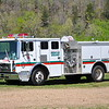 Hickman County Rescue Squad, TN<br /> Engine 3<br /> Mack (MC)/FMC 1500 gpm<br /> #MC688FC1070/FMC Serial #8229<br /> X-Nashville, TN<br /> 4/2016