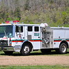 Hickman County Rescue Squad, TN<br /> Engine 3<br /> 1989 Mack (MC)/FMC 1500/750<br /> #MC688FC1070/FMC Serial #8229<br /> X-Nashville, TN E36<br /> 4/2016