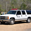 Hickman County Rescue Squad, TN<br /> 1996 Chevrolet Suburban <br /> 4/2016