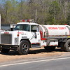 Hickman County Rescue Squad, TN<br /> Tanker #3<br /> 1977 IHC/unknown tank builder <br /> 325/2000<br /> 4/2016