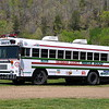 Hickman County Rescue Squad, TN<br /> Command Post<br /> 1990 Blue Bird Body Company<br /> X-School Bus<br /> 4/2016