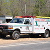 Hickman County Rescue Squad, TN<br /> 1997 Ford F350/Utility Equipment Service <br /> approx 200 gwt<br /> 4/2016