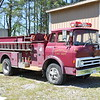 Centerville, TN (Out of Service)<br /> 1973 Chevrolet/American La France 1000 gpm<br /> #2-1-3692<br /> Photographed 4/16