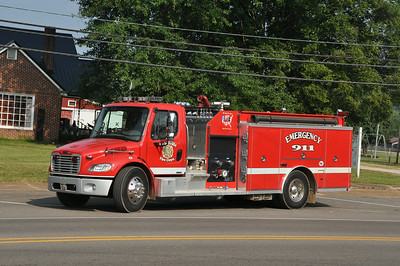 Perry Co. Fire Apparatus