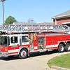 X-Murfreesboro, TN<br /> 1982 Hendrickson E-One 1250/300/110'<br /> E-1-2598<br /> 2012