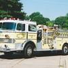 Bartlett, TN<br /> 1975 Pirsch 1000 gpm<br /> #3116