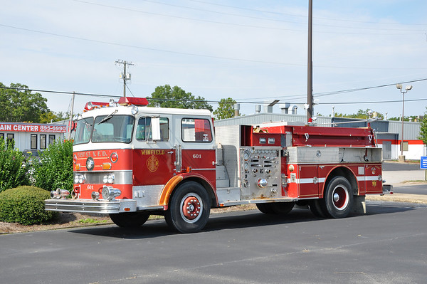 Tennessee Fire Apparatus