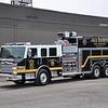 Jack Daniel's Fire Brigade<br /> Lynchburg, TN<br /> Job #27851