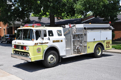 Updated 6/17: Williamson County Fire Apparatus