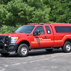 Brentwood, TN <br /> Squad 52 <br /> 2010 Ford F250<br /> 7/2016