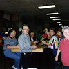 Sandy and Trish Plemmons with other bowlers   ( 1994 )