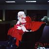 Elainee with Santa  ( 1997 )