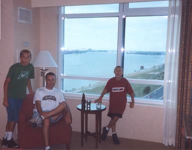 Cory, Todd & Alex  ( 1999 )