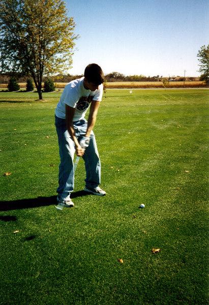 Cory at Wahkonsa  ( 2004 )