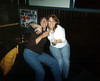 Lori and Patti having fun  ( 2004 )