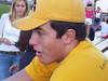 Cory at his brothers football game  ( 2004 )